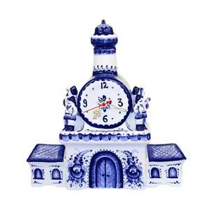 Часы Каланча