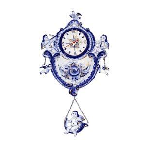Часы Ангел