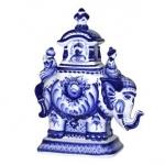 Чайница «Восточная сказка»
